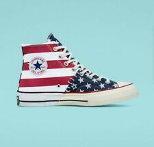 Converse Chuck 70 Archive Restructured Flag High Top RETAIL $120 BRAND NEW USA
