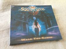 SILENT FORCE - Walk The Earth LTD ED DIGI CD BRAND NEW & SEALED!