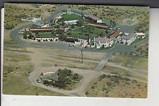 Aerial View of Arizona's Retreat House Paradise Valley Az Arizona