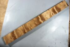 """JB308 Quilted Maple Wood Guitar Neck/Fingerboard Lumber 29.3""""x3.1""""x1.1"""""""