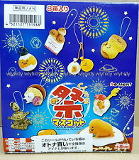 Sanrio  Gudetama Japanese Festival Box Set - Re-ment  , #5ok