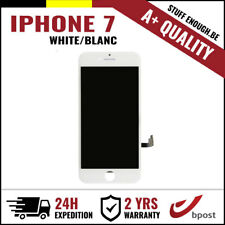 A+ LCD TOUCH SCREEN VITRE TACTILE DISPLAY/SCHERM/ÉCRAN WHITE BLANC FOR IPHONE 7