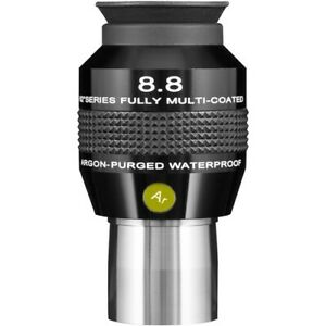 Telescope eyepiece 8.8 mm Explore scientific wide angle 82 degree series.