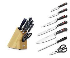 Wusthof Ceppo blocco coltelli 9835-200 + 7 pezzi Classic Rivenditore