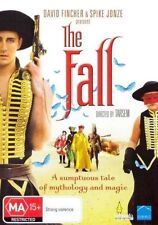 The Fall (DVD, 2011) Beand New Australian Release