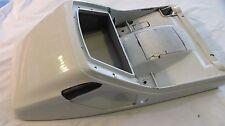 BMW k100 seat fairing white
