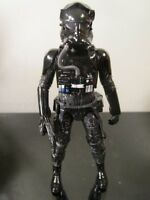 Star Wars: The Force Awakens Black Series 6 Inch First Order TIE Fighter Pilot ~