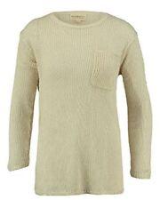 Ralph Lauren Linen Long Sleeve Women's Jumpers & Cardigans