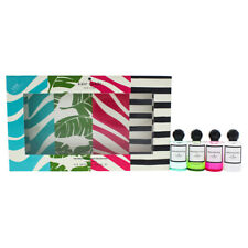 Kate Spade The Truly Fragrance Collection for Women - 4 Pc Mini Gift Set