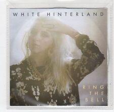 (FE39) White Hinterland, Ring The Bell - 2014 DJ CD