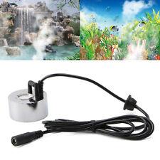 Ultrasonic Mist Maker 24V AC Nebulizer Atomizer Head Without Lights Humidifier