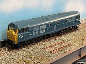 Triang Hornby Oo Gauge Class 31 R357 Br Blue D5572
