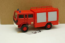 CEF Replex 1/43 - renault IVR 4X4 Pre 2000 doppelte Kabine FPT Feuerwehr