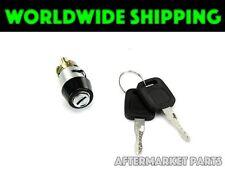 Audi 80 B2 B3 B4 100 C4 Ignition Lock Cylinder with Keys New