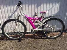 Falcon- Glacier Trail girls bike