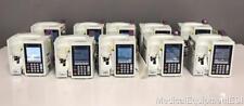 Lot of 10  Hospira Abbott PLUM A+ IV Infusion Pump MedNet Software 13.41.00.002
