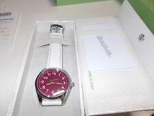 Uhr Armbanduhr Vespa Original Weiß