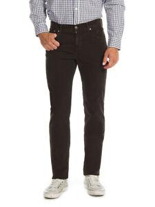 Carrera Jeans - Pantalone 700 uomo tinta unita modello dritto cotone
