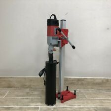 6 inch Compact Core Drill machine With Stand,110V (core bit not included)