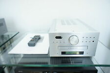 Audio Analogue Enigma - CD Player / Vor- und Endstufe / High End (Radio defekt!)