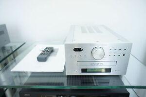 Audio Analogue Enigma - CD Player / Vor- und Endstufe / High End (Radio defekt!)