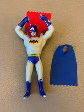 70's Hamway Azrak parachute Batman with extra cape