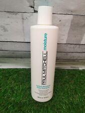 Paul Mitchell Instant Moisture Daily Shampoo 500ml New