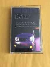 DJ Doggtime Nobody Does it Better Classic 90s Hip Hop NYC Mixtape Cassette