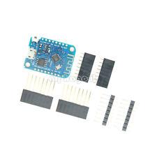 Wemos D1 Mini V3.0 WIFI Internet of Things ESP8266 CH340 4MB Development Board T