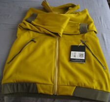 NWT Arc'teryx Men's Straibo Jacket, Large, Golden Palm