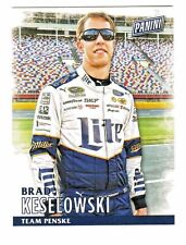 2016 Panini Black Friday Racing #30 BRAD KESELOWSKI Team Penske QTY AVAILABLE