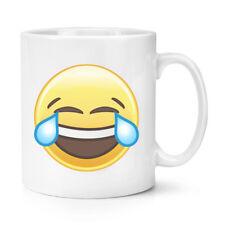 Tears Of Joy Emoji Presents Coffee Tea Secret Santa
