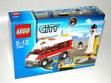 Lego ® City 3366 satellitenstartrampe nuevo embalaje original _ Satellite Launch Pad New misb NRFB