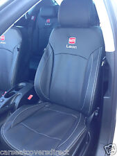 SEAT LEON 2ND GEN CAR SEAT COVERS