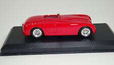 1:43 - Maserati 6c Sport von 1954 - TMC164 TopModel - Neu und incl. Vitrine