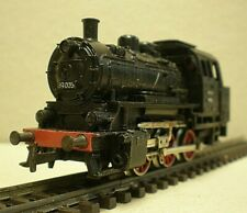 Vintage Marklin 3000 89005 HO Steam Engine For 3 Rail System In Good Order