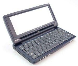 Vintage HP Jornada 720 Handheld Pocket Computer Retro Micro Computer
