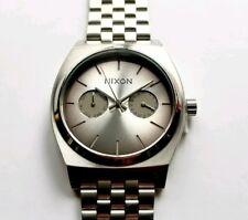 Nixon Time Teller Deluxe Watch Mens