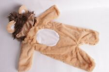 NWT Pottery Barn Kids Baby Lion costume 12-24 18 month Halloween