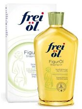 FREI OIL Shaping Oil activating  shapes, smoothes, reduces cellulite