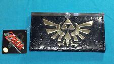 Cartera The Legend Of Zelda Triforce Oficial Wallet para mujer
