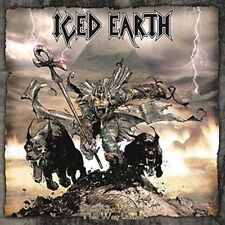 Something Wicked This Way Comes [2016 Reissue] by Iced Earth (Vinyl, Feb-2016, 2 Discs, Century Media (USA))