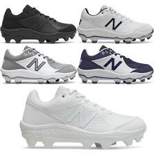 New Balance 3000v5 Molded Men's Low TPU Baseball Cleats PL3000v5