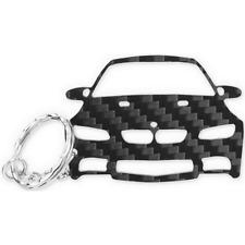 BMW e90 m3 316 318 320 carbone Tuning Porte clés-Keychain Accessoires