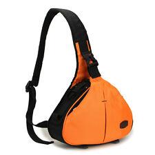 High quality Waterproof Caseman C10 DSLR Camera Bag Shoulder Case Sling Backpack
