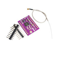 1Pcs CJMCU-8223 Nrf51822+LIS3DH Bluetooth +Accelerometer Module Motion Sensor