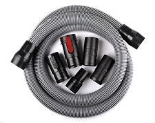 WORKSHOP Wet Dry Vac WS17823A 1-7/8-Inch x 10-Feet Contractor Shop Vacuum Hose