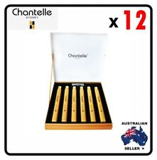 12 x Chantelle Sydney Facial Mask In Gift Box 6 units Made in Australia