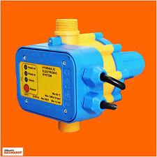 DAB Druckschalter Presscontrol 991000300 Abschaltautomatik für Pumpen Tallas Neu