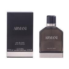 Giorgio Armani pour Homme Eau nuit EDT 100vp
